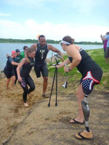 Dare2tri.org – Chicago, Illinois